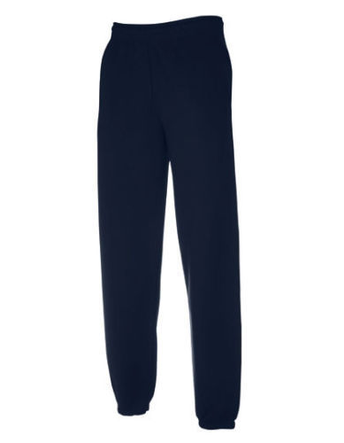 Fruit of the Loom Jogginghose Sporthose SCHWERE QUALITÄT Sweatpants