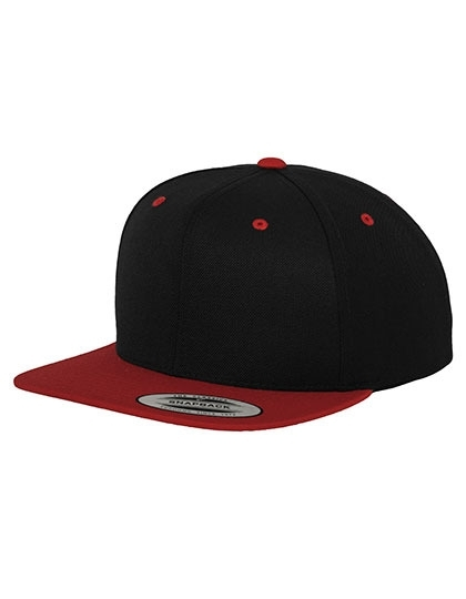 Kappe Classic SNAPBACK Yupoong Since 1974
